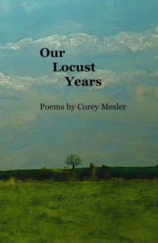 Our Locust Years by Corey Mesler