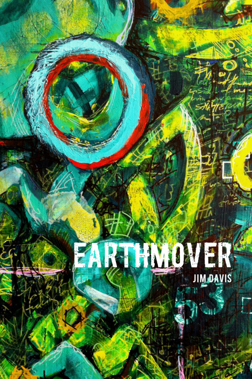 Earthmover by Jim Davis