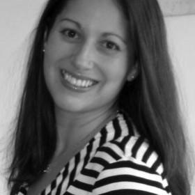 Author Julie Ellinger Hunt