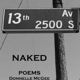 Naked by Donnelle McGee
